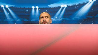 """Rainer Holzschuh zu Pep Guardiola: """"Umgang mit medizinischen Ratschlägen entmündigt Spieler"""""""