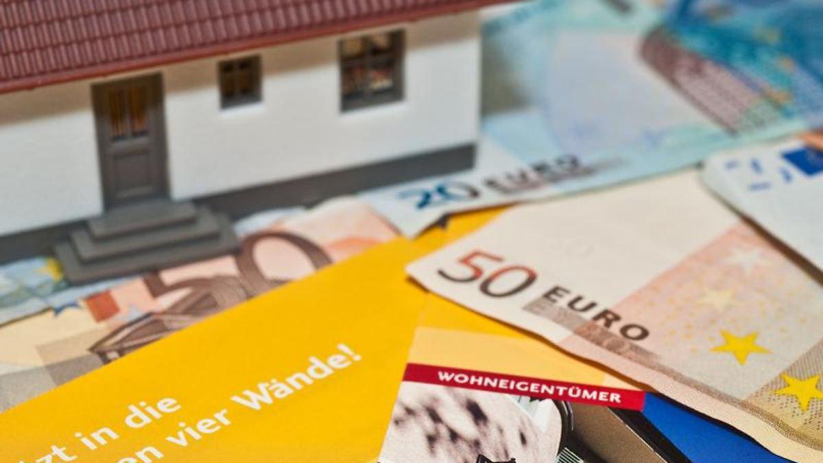 wunsch oder wirklichkeit immobilien f r kleine geldbeutel n. Black Bedroom Furniture Sets. Home Design Ideas