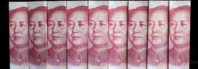 Chinas Experten plädieren für eine weitere Zinssenkung.