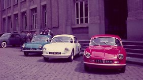 Alpine genießt in Frankreich einen Ruf wie Maserati in Italien.