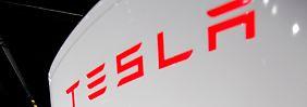 E-Autofahrer werden Gratisnutzer: Spotify sichert sich Deal mit Tesla