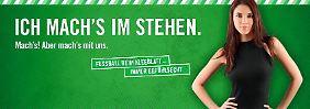 """Redelings' Fußball-Höhepunkte 2015: """"Ich mach's im Stehen"""""""