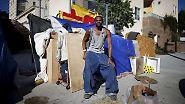 Das Millionenheer der Obdachlosen: Jenseits vom amerikanischen Traum