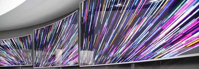 Warentest prüft und gibt Tipps: Diese Fernseher sind Siegertypen