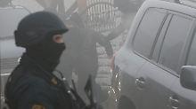 Islamismus in Bosnien: Terrorverdächtige in Sarajevo festgenommen