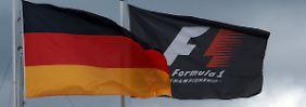Ecclestone ist skeptisch: Vorerst keine Formel 1 in Deutschland