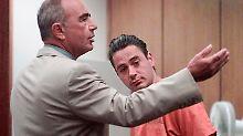 Weihnachtsamnestie für Hollywoodstar: Gouverneur begnadigt Robert Downey Jr.