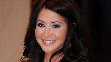 Bristol Palin, Tochter der Ex-Vizepräsidentschaftskandidatin Sarah Palin, brachte erneut ein Kind zur Welt. Foto: Michael Reynolds