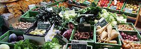 Vor allem Obst und Gemüse sind in den vergangenen Monaten bereits teurer geworden.