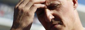 Ein tragischer Ski-Unfall ändert alles: Schumachers stilles Leiden