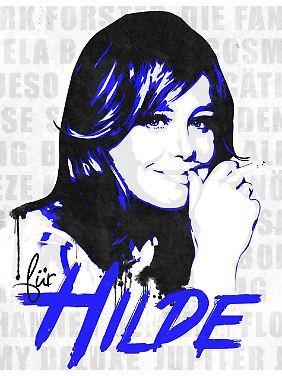 Für Hilde ...
