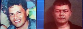 Von Kugeln durchlöchert: Mexikanischer Mafiaboss ermordet