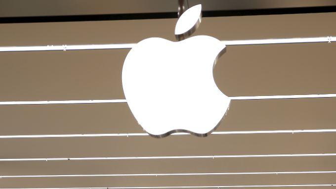 Das teuerste Unternehmen der Welt ist und bleibt nach Börsenkapitalisierung Apple.