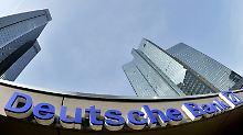 """""""Fehlerhafte Anlageberatung"""": Pforzheim verklagt die Deutsche Bank"""