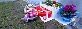 Tragödie in der Silvesternacht: Elfjährige durch Projektil aus Kleinkaliberwaffe getötet