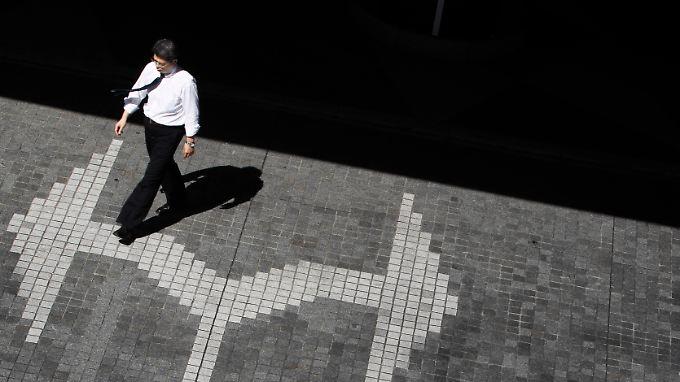 Manches künftige Elend versteckt sich hinter nüchternen aktuellen Zahlen: Am Donnerstag vergangener Woche verkündete Mario Draghi, Präsident der Europäischen Zentralbank (EZB), eine Zinssenkung.