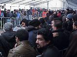 Brüchiger Burgfrieden aufgekündigt: Grüne: Seehofer weckt falsche Erwartungen