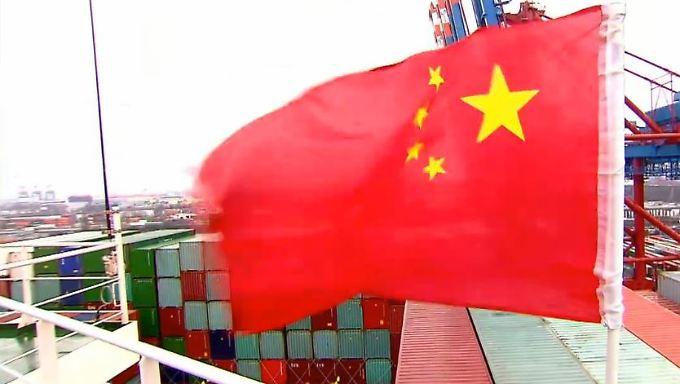 Wie schlägt sich der Dax?: China wird 2016 das Zünglein an der Waage