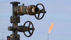 Preis bleibt unter Druck: Russland steigert Ölproduktion auf Rekordniveau