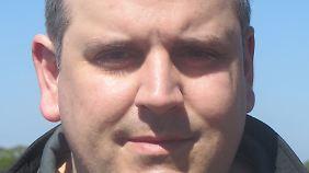 Prof. Dr. Roland Rau, Lehrstuhl für Demographie der Universität Rostock.