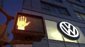 Ausweitung des Abgasskandals: USA reichen milliardenschwere Zivilklage gegen VW ein