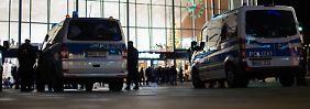 Sexuelle Massenübergriffe in Köln: Merkel kündigt harte Antwort des Rechtsstaats an