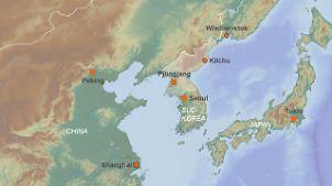 Themenseite: Nordkorea