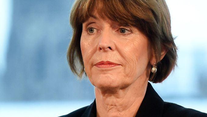 Kölns OB Henriette Reker fühlt sich falsch verstanden.