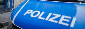 Messerangriff in Hannover: Hatte Attacke auf Polizisten IS-Hintergrund?