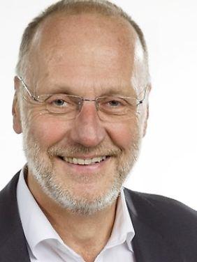 Ulrich Wagner ist Professor für Sozialpsychologie an der Universität Marburg.
