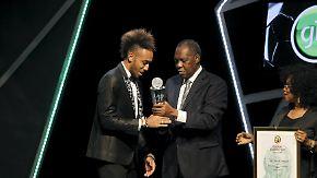 Wohl keine Transfers beim BVB: Aubameyang beerbt Touré als Afrikas Fußballer des Jahres