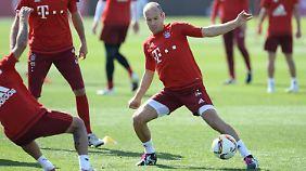 """Holzschuh zum Ballon d'Or: """"Dafür sind sich die Bayern zu schade"""""""