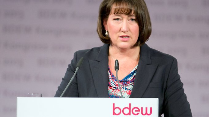 Die bisherige Geschäftsführerin des Branchenverband BDEW, Hildegard Müller, wechselt im Frühjahr zum Energieriesen RWE.