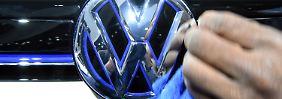 Gegen US-Auflagen Daten gelöscht: VW soll Beweismittel vernichtet haben