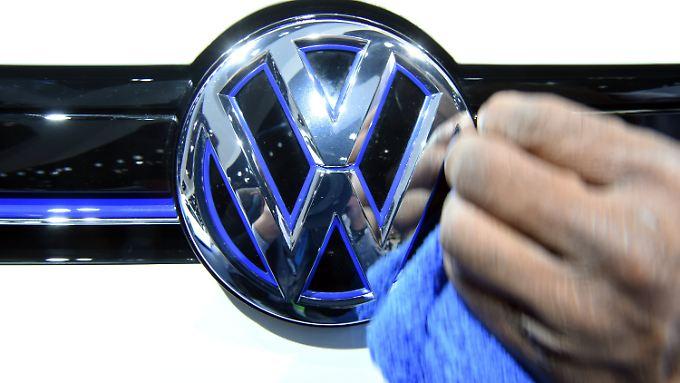 VW muss sein Image aufpolieren.