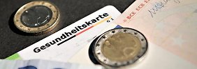 Gesetzliche Kassen bieten Bonuszahlungen an. Die können sich steuerlich auswirken.