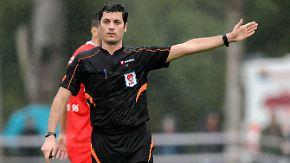 Wettbetrug im Fußball: Testpiel Wehen gegen Gladbach steht unter Manipulationsverdacht