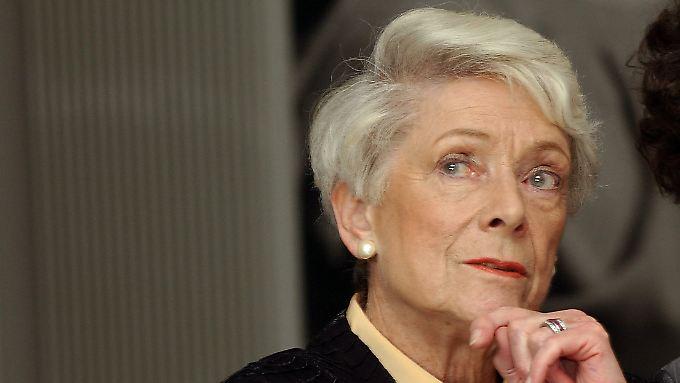 Ruth Leuwerik (1924-2016)