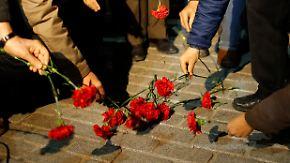 Acht deutsche Todesopfer in Istanbul: Gäste von TUI, Studiosus, Thomas Cook und DER sind wohlauf