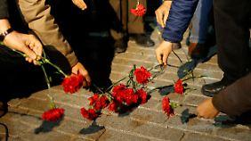 8 deutsche Todesopfer in Istanbul: Gäste von TUI, Studiosus, Thomas Cook und DER sind wohlauf