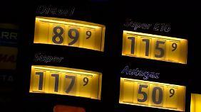 Des einen Freud, des anderen Leid: Ölproduzierende Länder liefern sich Preisschlacht