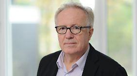 Dr. Ulrich Bielefeld.