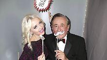 "Hollywoodstar besucht Opernball: ""Mörtel"" Lugner tanzt diesmal mit Brooke"