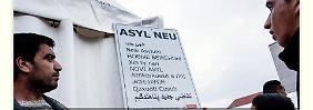 """Eine App namens """"Ankommen"""": Was Deutsche und Flüchtlinge wollen"""
