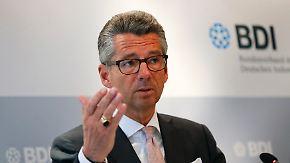 """Angst vor """"rückwärtsgewandter"""" AfD: So reagiert die Wirtschaft auf die Landtagswahlen"""