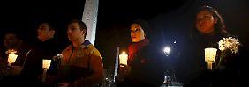 Deutsche nicht gezielt in Visier: Attentäter von Istanbul war offenbar als Flüchtling registriert