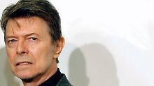 """Kein """"Brimborium"""": David Bowie bereits eingeäschert?"""