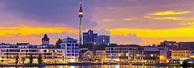 Bier, Kohle, Kumpel - und Kultur: NRWs faszinierende Orte der Industriekultur