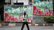 Terror in Jakarta: Polizei befürchtet weitere Anschläge