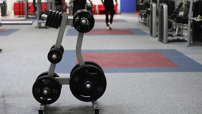 n-tv Ratgeber: Die besten Fitnessstudio-Ketten